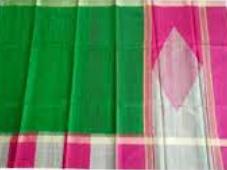 Champa Silk Sari and Fabrics of Chattishgarh