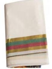 Chendamangalam Dhoties and Set Mundu of Kerala