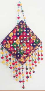 Varanasi Glass Beads