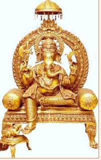 Karnataka Bronze Ware