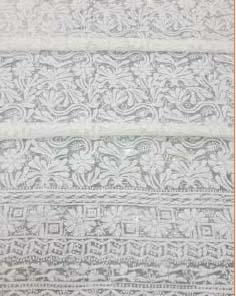 Lucknow Chikan Craft