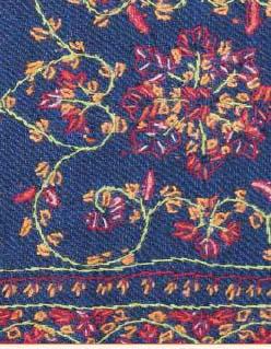 Kashmir Sozani Craft