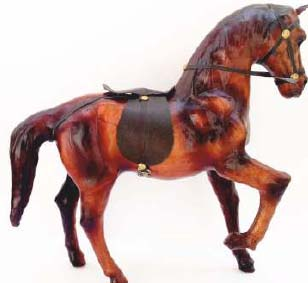 Leather Toys of Indore