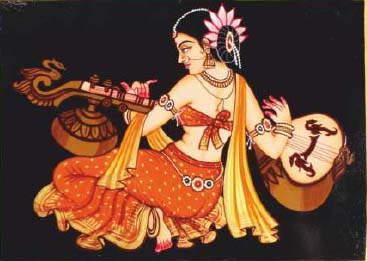 Nirmal Paintings