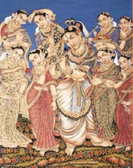 Mysore Traditional Paintings