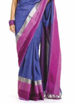 Maheshwar Sarees and Fabrics