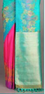 Arani Silk