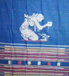Dhalapathar Parda & Fabrics