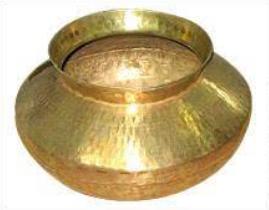 Brass Vessels/ Utensils of Chhattisgarh