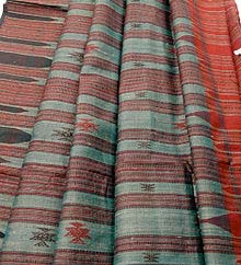 Habaspuri Saree and Fabrics of Odisha