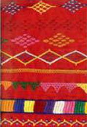 Sandur Lambani Embroidery