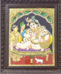 Thanjavur Paintings