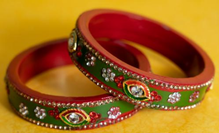 Festive Crafts of Delhi