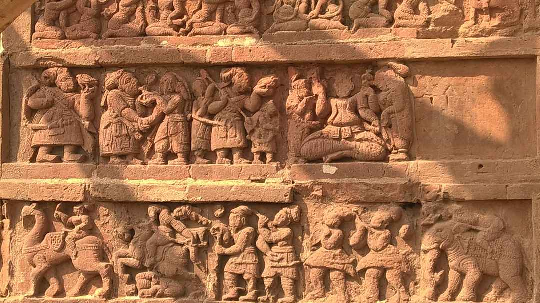 Clay and Terracotta of West Bengal