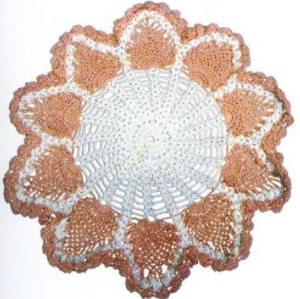 Crochet and Lace Work of Daman and Diu