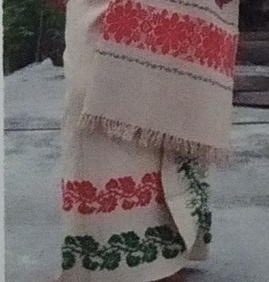 Eri Silk Weaving of Assam