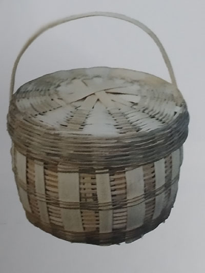 Basketry of Himachal Pradesh