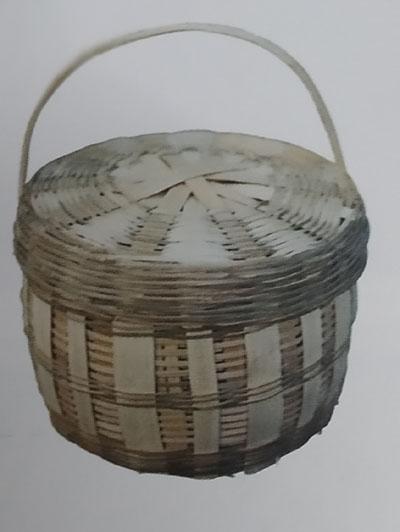 Basketry of Himachal Pradesh