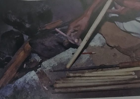Bamboo Flute of Tamil Nadu