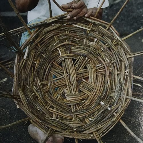 Basketry of Uttar Pradesh