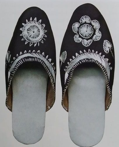 Katki Chappal/ Leather Footwear of Odisha