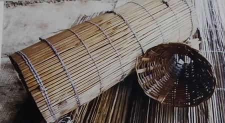 Bamboo Fish Traps of Dadra and Nagar Haveli