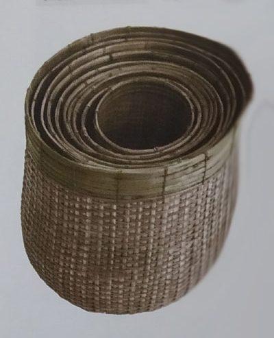 Bamboo Nesting Baskets of Assam