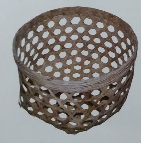 Bamboo Basketry of Chattisgarh