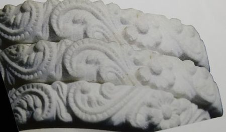 Conch Shell Carving of West Bengal
