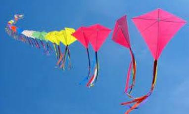 Kite Making of Rampur, Uttar Pradesh
