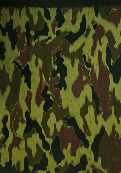 Mudmee Silk Textile