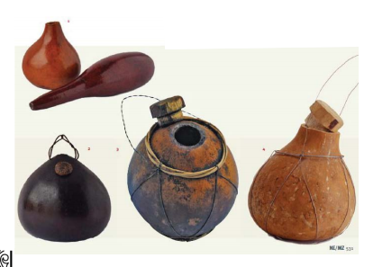 Gourd Craft of Mizoram