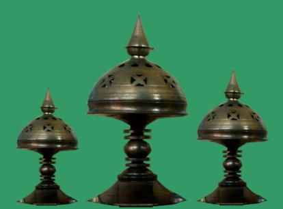 Xorai/ Offering Tray of Assam