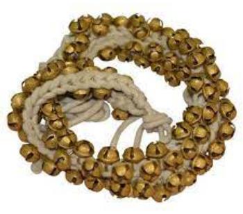 Ghungroo/ Brass Bells of Uttar Pradesh