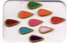 Bindi/ Sacred Forehead Marking of India